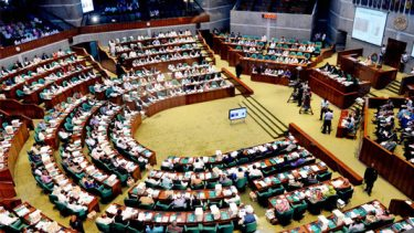 5-yr extension of quick rental power plant law bill passed in JS