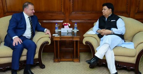 Momen seeks China's support for Rohingya repatriation