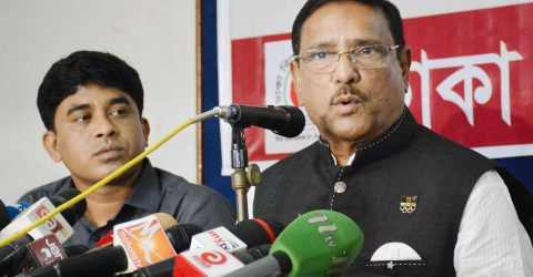 AL candidates sweep polls as people want development: Quader