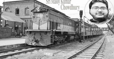 Sri Maloy Kumar Chowdhury