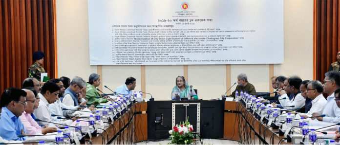 ECNEC approves 8 projects worth Taka 8,968.08cr