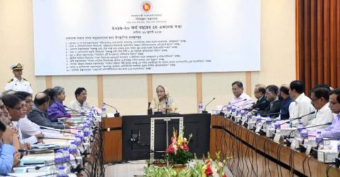 ECNEC approves 8 projects involving TK 5,142.06cr