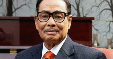 Ershad's condition unchanged : GM Quader