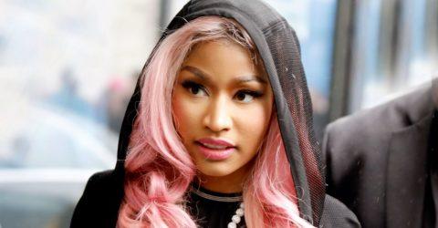 Nicki Minaj to Perform in Saudi Arabia