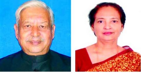 Oath-taking of minister, state minister at Bangabhaban today
