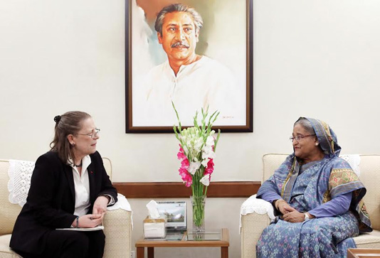PM for making Islamic tourism as global brand