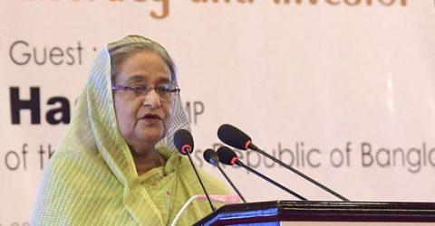 Govt is working for building robust capital market: PM