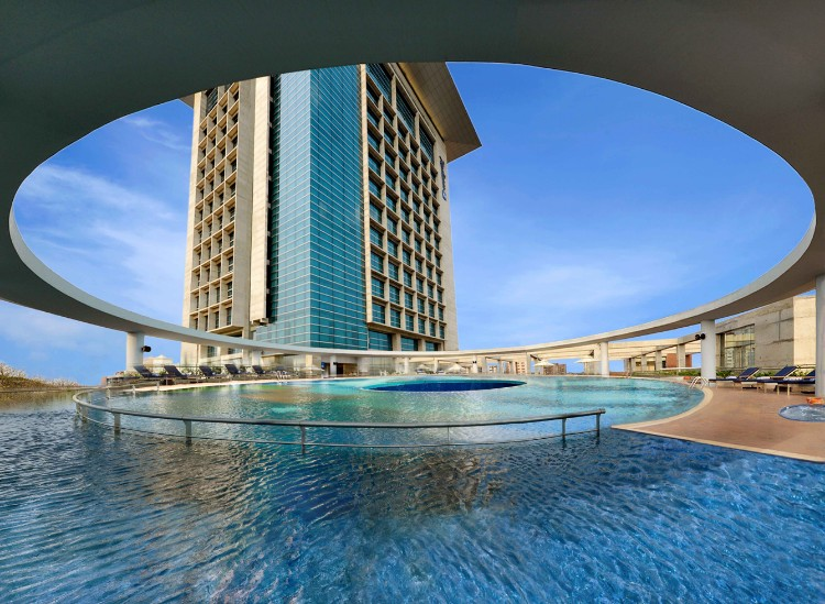 Radisson Blu Chattogram's New Exciting Pool Package