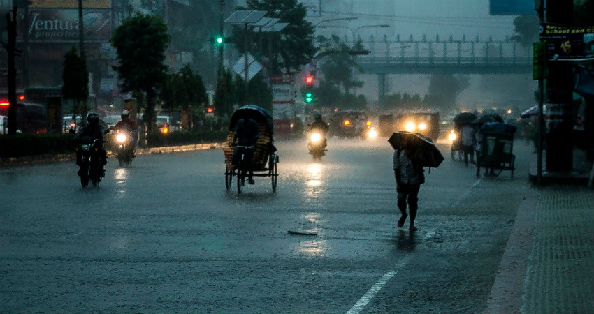 BMD predicts very heavy rainfall in next 24 hours