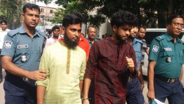 Three placed on 4-day remand over Badda lynching