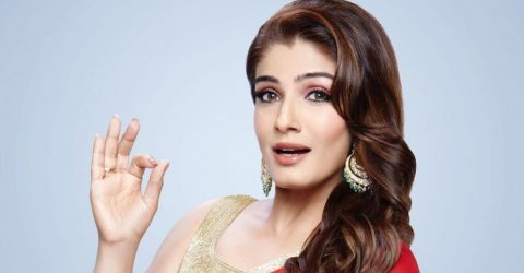 Raveena Tandon set to make digital debut with Netflix