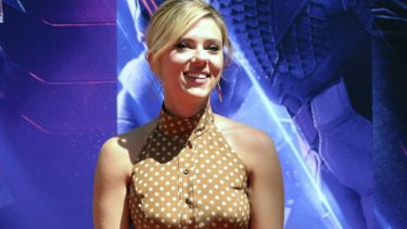 Scarlett Johansson: comments  on 'authentic casting'  taken out of context