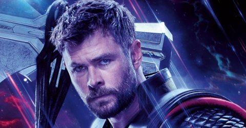Taika Waititi reteruns to direct Thor 4