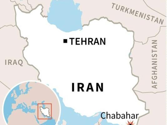 Iran says uranium enrichment passes 4.5%, exceeding deal cap