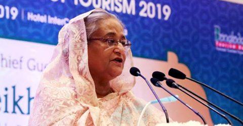 Myanmar must take back Rohingyas: PM