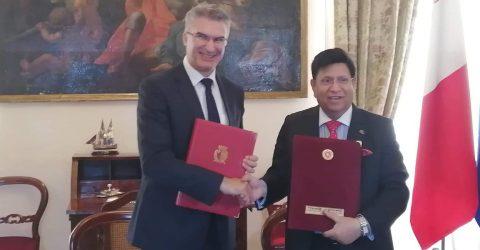 Bangladesh and Malta to begin 'new era of cooperation'