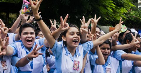 73.93pc pass HSC, equivalent exams; 47,286 get GPA-5