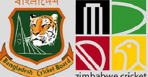 Tanzid, Al-Amin hit centuries as BCB XI-ZIM practice game ends in draw