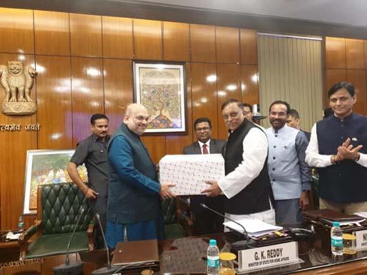 Dhaka-Delhi agree to make border management more effective