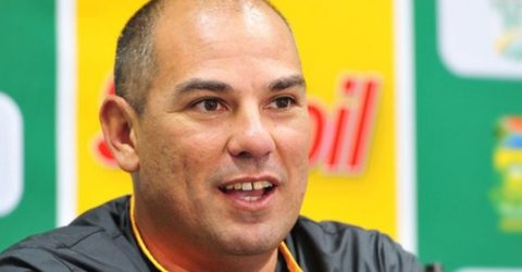 Domingo lands in Dhaka to take the charge of Tigers