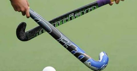 Women's hockey team play 1st practice match tomorrow