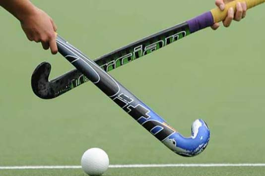 Rejuvenated women's hockey team face Hong Kong tomorrow