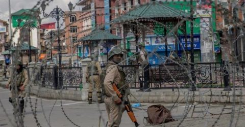 India abolishes Kashmir special status with rush decree