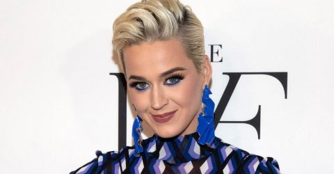 Katy Perry to Hold Her First Ever Indian Concert