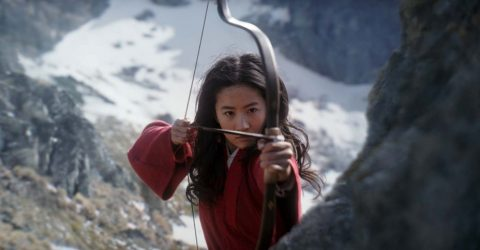 Twitter Bans China Accounts for Misinformation Campaign Against 'Mulan' Boycott