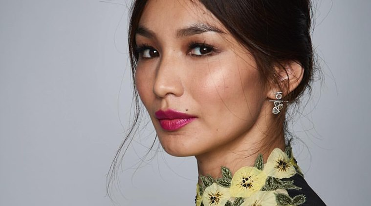 Gemma Chan in Talks Joins Marvel's 'The Eternals'