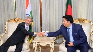 India reiterates support for speedy Rohingya repatriation