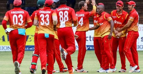 Zimbabwe's focus only on cricket amid ICC ban