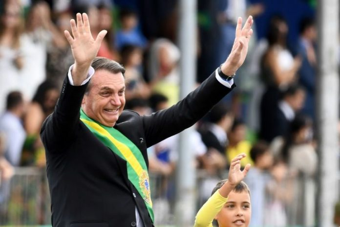 Bolsonaro's scorched earth diplomacy could cost Brazil