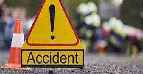 Two killed in Gopalganj road accidents