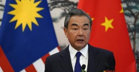 China urges US to 'make efforts' on North Korea