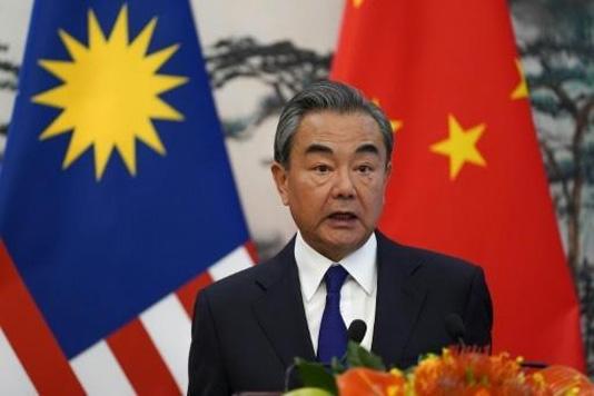 China urges US to 'make efforts' on North Korea