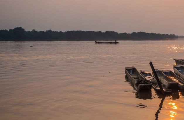 36 people missing after boat sinks in Congo river: DRC police