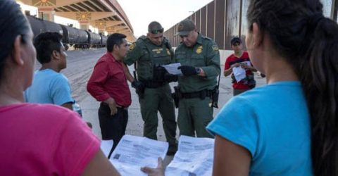 In victory for Trump, top US court permits asylum restrictions