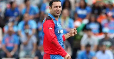 Familiarity with Bangladesh condition gives Afghanistan edge, says Nabi