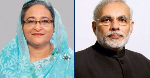 Hasina-Modi talks in Delhi on Oct 5: Momen