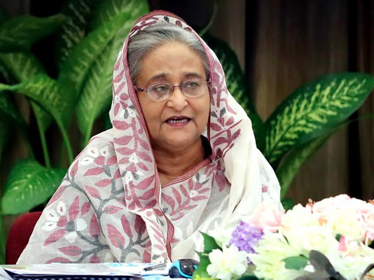 PM inaugurates four power plants