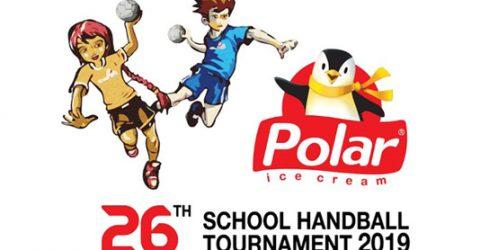 School Handball tournament begins tomorrow