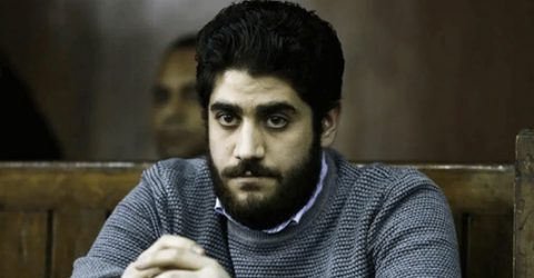 Son of Egypt's Morsi dies of heart attack at 25: lawyer