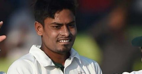 Taijul set to eclipse Shakib to be fastest 100 Test wicket-taker