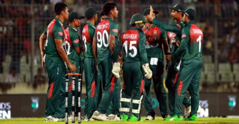 Tigers looking for consistency to clinch tri-series T20 trophy