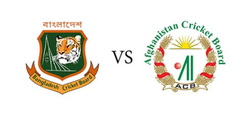 Bangladesh bowls against Afghanistan to take top spot