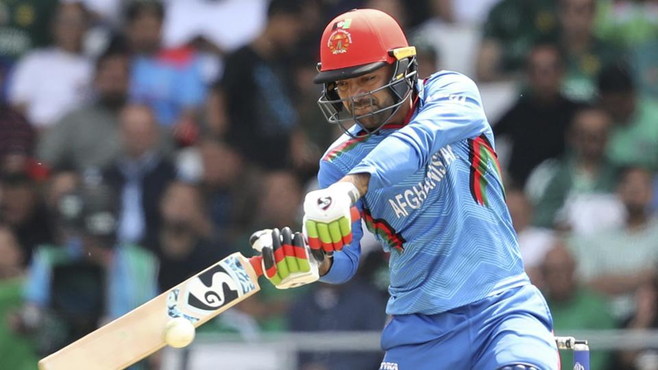 Rashid joins elite club on captaincy debut