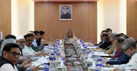 ECNEC clears 10 projects involving Tk 6,326cr