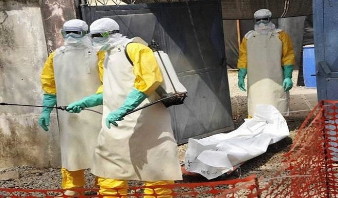 DR Congo Ebola survivors play crucial role helping victims of virus