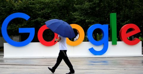 Google green energy buys boost 'carbon-free' portfolio